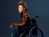 Angela Rockwood Famosa Discapacidad