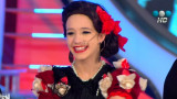 Angela Torres homenajea a su abuela Lolita Torres...