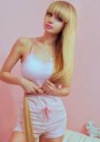 Angélica humano barbie angélica 5 angélica
