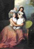 Señora John Barker Iglesia Angelica Schuyler Son P...