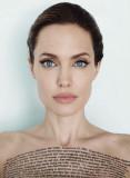 Editorial Angelina Jolie Para Vanity Fair Magazine...