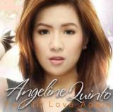 ANGELINE QUINTO en su nuevo álbum cae en