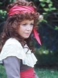 Angharad Rees como Demelza