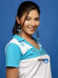 Bollywood Hot Actriz Masala Caliente Anjali Fotos...