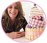 Hola soy Ann Únete a mí para pasteles creativos po...