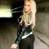 Anna Nystrom Pics Este modelo sueco de fitness s B...