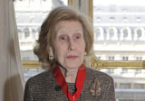 Anne Cox Perfil 2015 Billionaire Rango Anne Cox