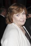 Actriz Anne Meara esposa de Jerry Stiller