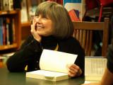 Anne Rice anuncia que está regresando a historias...