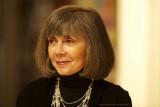 Anne Rice y los lobos