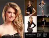 Mujeres Anne Marie Morin Modelos y