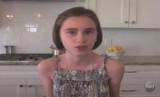 Annika Coffman Niños Horneando Niños Horneando