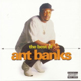 Ant Banks Lo Mejor