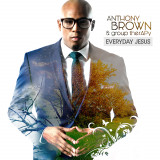 ANTHONY BROWN GROUP THERAPY Para lanzar el álbum S...