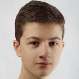Anthony DeMatteis 16 Vine