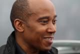 Anthony Anthony padre del piloto de F1 Lewis