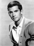 Anthony Perkins en el papel