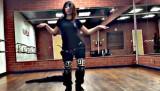 Minzy publica tres videos de baile con coreógrafos