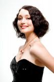 La hermosa Antonia Prebble nuestro modelo de cubie...