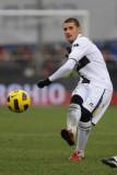 Antonio Candreva Antonio Candreva de Parma FC lanz...