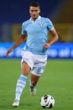 Antonio Candreva Antonio Candreva de SS Lazio en a...