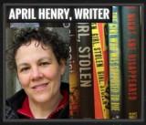 April Henry Trazando un Turner de Página