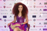 Influencia destacada Arabella Daho de Amazing Arab...