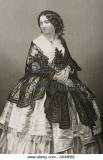 Miss Arabella Goddard 1836 1922 pianista inglés