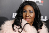 Aretha Franklin asiste a Keep a Child Alive s 2014...