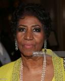 Aretha Franklin asiste al 72º cumpleaños de Aretha...