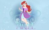 Fondo de Pantalla de Ariel Ariel