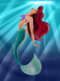 Fotos de la princesa Ariel Ariel