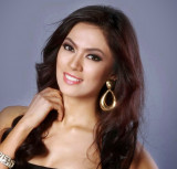 Ariella Arida la ganadora Miss Universo
