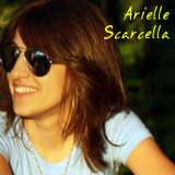 La vida de Arielle Scarcella ArielleIsHamming en Y...