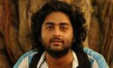 Arijit Singh golpeando las notas correctas