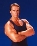Arnold Schwarzenegger Altura y