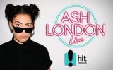 Ash London LIVE es un nuevo sonido
