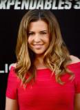 Ashley Cusato asiste a Lionsgate Films