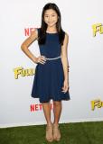 Ashley Liao Foto 2 Estreno de Netflix s