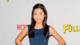 Ashley Liao Promoted a la Serie Regular para la Te...