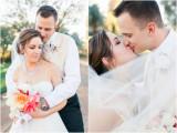 Fotografía de Ashley Rae Fotógrafos de boda de Ari...