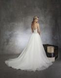 Vestidos de novia por Justin Alexander Vestido de...