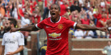 Manchester United 31 Real Madrid Ashley Young Acab...