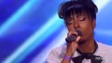 Ashly Williams Dedica Audición Factor X a la Madre...