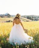 Audrey del mundo Cómo planeé mi boda con