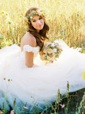 Mejor 2014 Celebrity vestidos de novia de Angelina...