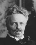 August Strindberg Citat