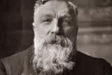 Auguste Rodin Foto