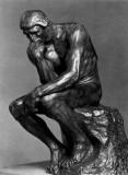 Cumpleaños de Auguste Rodin s 172º Cumpleaños