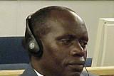 Augustin Bizimungu se presenta ante un tribunal de...